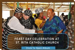 Feast Day Celebration